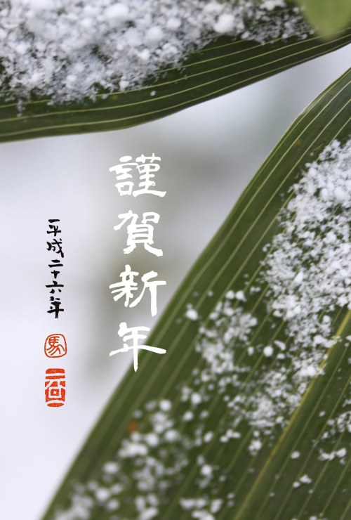 笹謹賀d60%